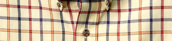 Luxury Cotton & Merino Shirt | From $139