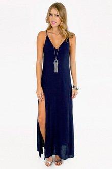 LEAH MAXI DRESS 37