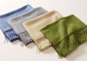 Tie One On: Scarves for Fall