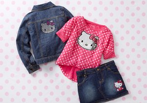 Hello Kitty: Dresses, Leggings & More