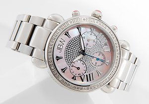 JBW Diamond Watches