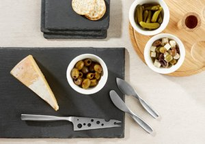Cheers: Wine & Cheese Accessories