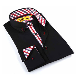 Brio Men's Dress Shirts & More