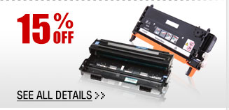 15% OFF ALL XEROX ORIGINAL / REPLACEMENT TONERS!*