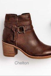 CHELTON >