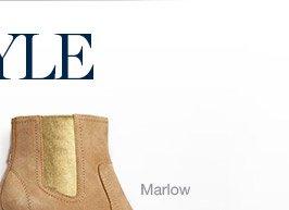 MARLOW >