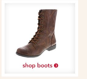 Shop all women's best selling bootss!