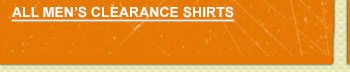 All Mens Clearance Shirts