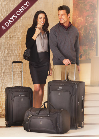 Private Luggage SALE. Save 20% on our top brands + Free Shipping. Shop Now >
