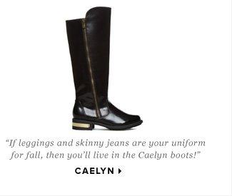 Caelyn