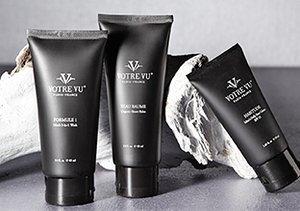 Grooming Greats: Skincare & Shaving Picks