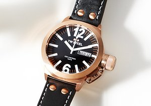 TW Steel: Watches