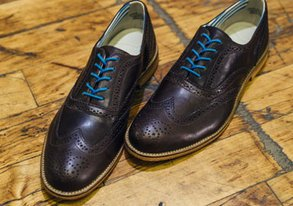 Shop Buyers' Picks: New Dress Shoes