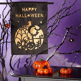 Cast a Spell: Halloween Décor