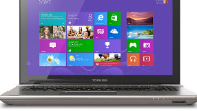 Toshiba Notebooks and more