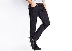 California Cool: Jeans, Tanks & More