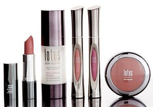 Mad for Makeup: Lipsticks, Powders & More