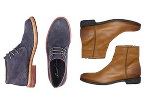 The Boot Shop: Must-Have Styles