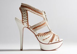 Up to 80% Off: New Shoes from Schutz