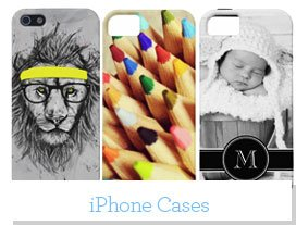 Shop our iPhone cases!