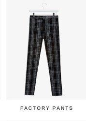 Shop Factory Pants