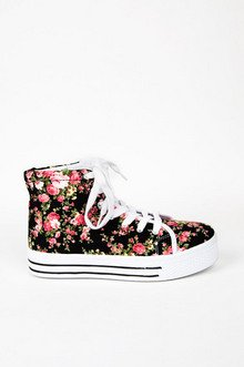 MANIAC FLORAL SNEAKERS 29