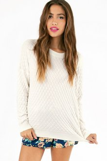MARLEY SWEATER 63