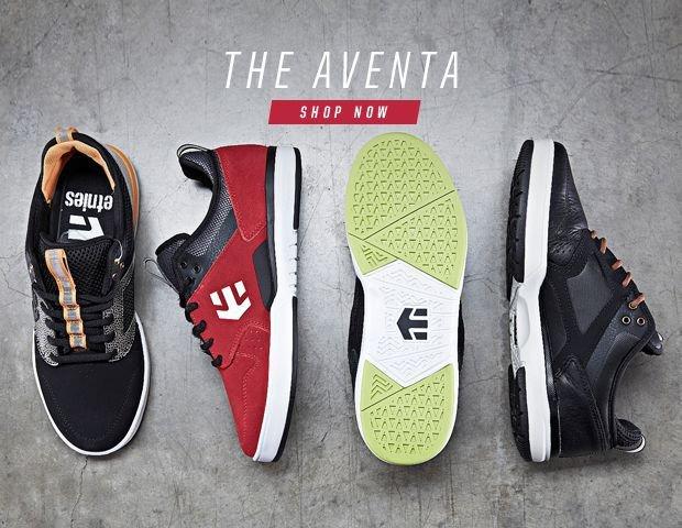 The etnies Aventa