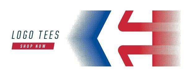 etnies Logo tees