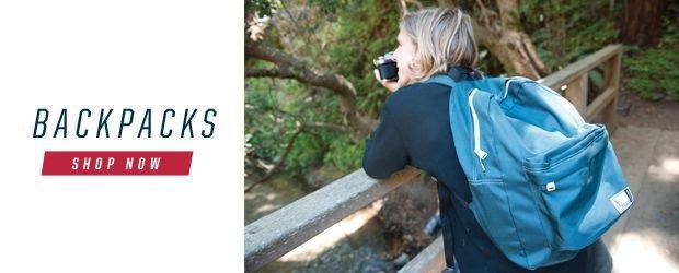 etnies Backpacks, shop now!