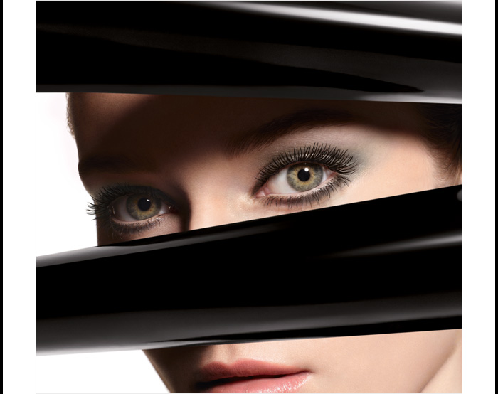 JEUX DE REGARDS Discover evocative new eye colour for Fall.