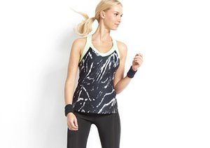 Workout Ready: Activewear