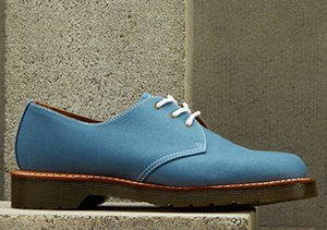 Dr. Martens: Boots & Oxfords