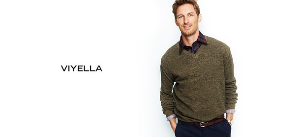 VIYELLA, Event Ends September 11, 9:00 AM PT >