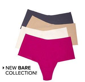 Shop Bare Collection