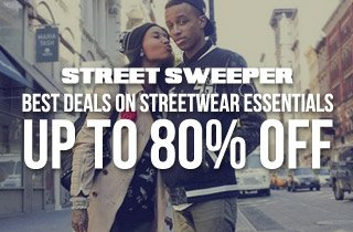 Best Deals On Streetwear Essentials