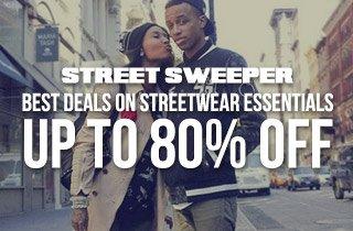 Best Deals On Streetwear Essentials