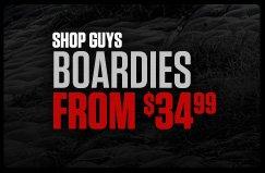 Shop Guys Boardies From $34.99
