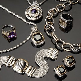 Contemporary Trends: Women's Jewelry