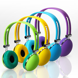 Headphones Galore Collection