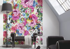 Create a Scene: Wall Murals