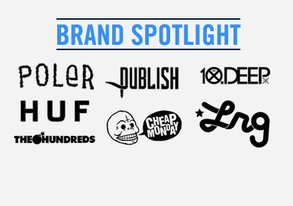 Shop Brand Spotlight ft. Publish