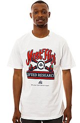 LRG Most Lifted Tee in White