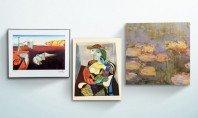 Estate Collection: Picasso, Monet, Dali | Shop Now