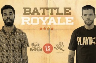 Bellfield VS. Play Cloths