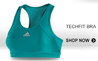 TECHFIT BRA SHOP NOW »