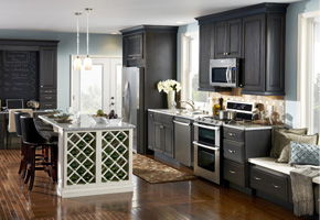 Special Order Kitchen Cabinets