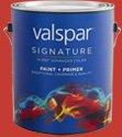 Valspar Signature Paint Can