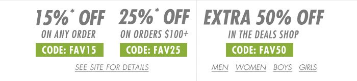 Shop DrJays.com Take 50% Off The April Fool's Day Shop With Promo Code.