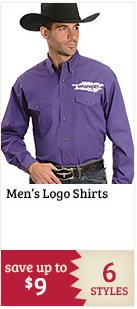 Mens Logo Shirts on Sale